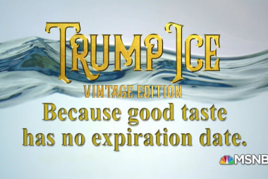Obsessed: Trump Ice: Vintage Edition