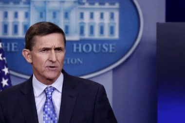 BREAKING: Flynn told Special Counsel about efforts to interfere in investigation
