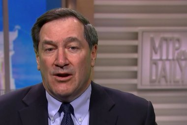 Donnelly: Democrats 'have to make sure the folks in the Midwest know us'