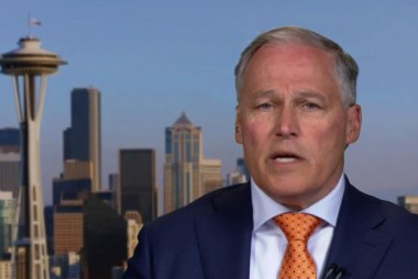 Full Inslee: Climate change 'is a health care issue first and foremost'