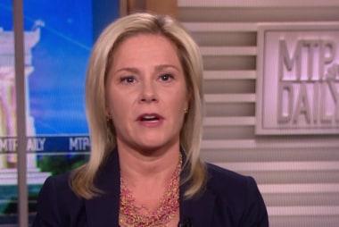 Ex-Christie aide blames him for Bridgegate