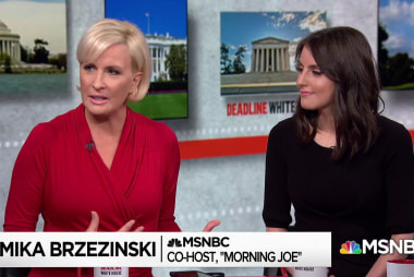 Mika Brzezinski, Daniela Pierre Bravo discuss 'Earn It,' new book offering advice for young women