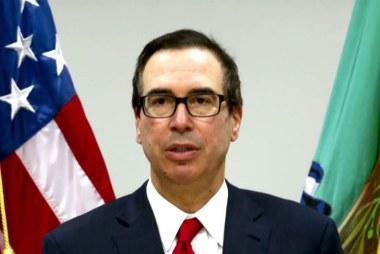 NEWS: Treasury Secretary subpoenaed over Trump tax returns
