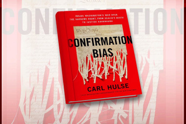 'Confirmation Bias' looks at partisanship and SCOTUS