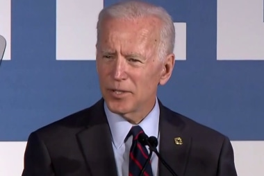 Biden reverses position on abortion funding after Dem criticism