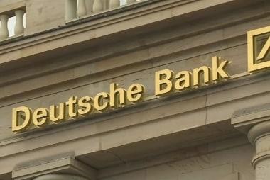 Federal financial crimes investigators descend on Deutsche Bank