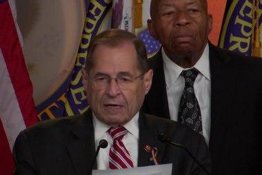 Congress vote boosts subpoena leverage against recalcitrant Trump