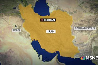 Trump, Iran escalating hostilities heighten war worries