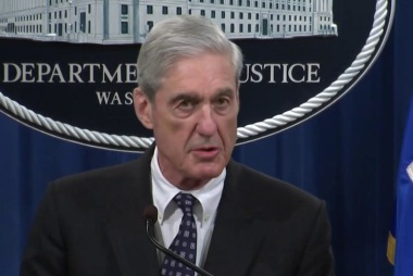Mueller testimony could help public understanding of Trump report