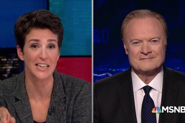 Maddow: Every candidate made their case in the first debate