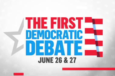 Polls are static in Democratic primary as first debate looms