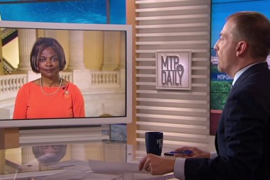 Full Demings: Impeachment is 'a major undertaking' for House Democrats