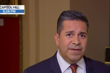 Full Lujan: Democrats not looking for television spectacle on impeachment