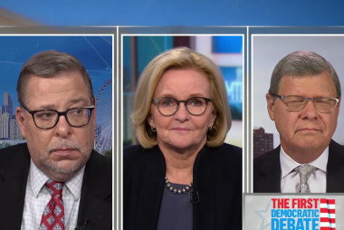 Panel: 'Panic is appropriate' for Democrats heading into 'ugly' 2020 race