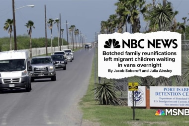 Trump's immigration policies: Equal parts cruel and incompetently carried out
