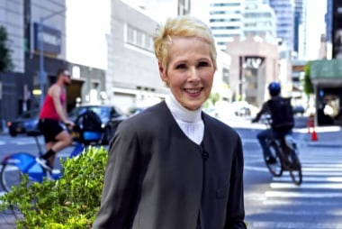2 women back up E. Jean Carroll's accusation of sexual assault by Trump