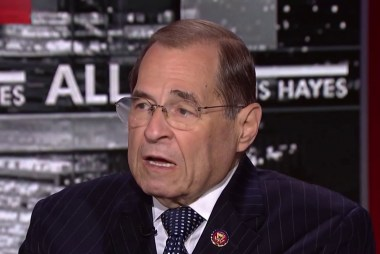 Rep. Nadler on Mueller's testimony and taking on Trump