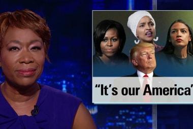 Trump defends racist attacks as world leaders condemn