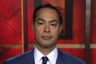 2020 contender Julian Castro responds to 'send her back'