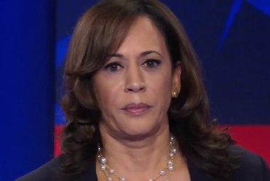 Poll shows Harris among top tier candidates with room to grow