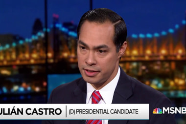 Castro calls on career officials to resist Trump cruelty policy