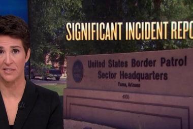 Migrant children describe sex assault, retaliation by border agents
