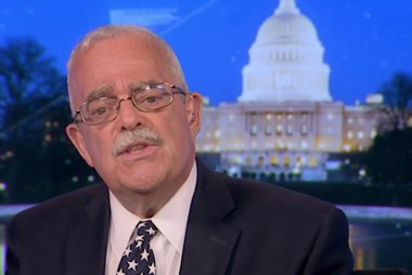 Full Connolly: Trump 'contradicts himself' by cutting off aid to countries with humanitarian crises