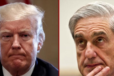 Trump attempts to counterprogram Mueller's testimony
