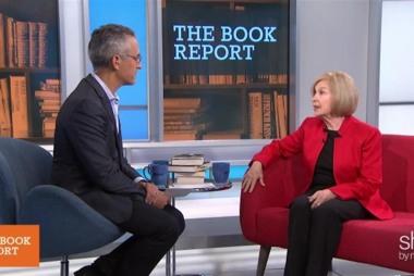 The Book Report: Lady Bird Johnson's impact