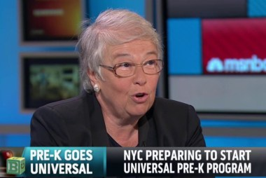 NYC prepares to start universal pre-k program