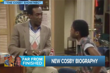 Bill Cosby's impact on race relations