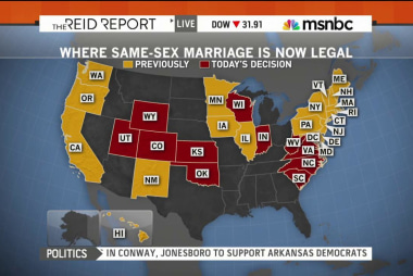 Will SCOTUS decision expand marriage...