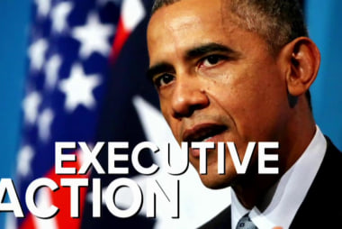 Bracing for executive action