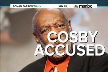 Cosby Allegations: Why Now?