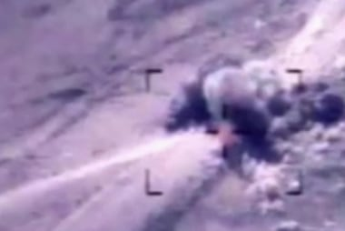ISIS leaders killed by US airstrikes in Iraq