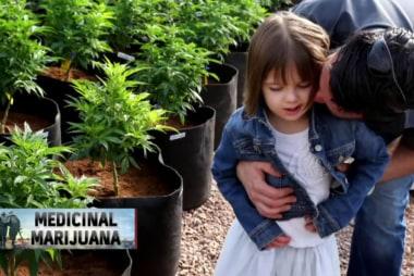 A bipartisan bill for medical marijuana?