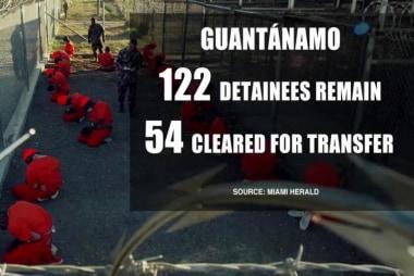 Gitmo release raises questions about terror