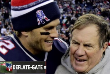 Is 'deflategate' taking a toll on Patriots?