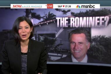 Romney may put 'car elevator' home on market
