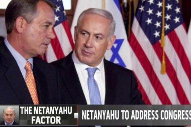 Netanyahu visit complicates Iran deal