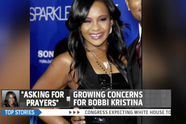 Will Bobbi Kristina stay on life support?