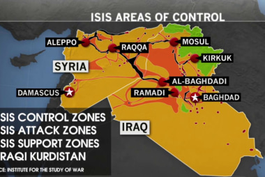 What ISIS wants & the US war strategy