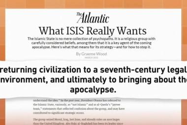 ISIS & Islam