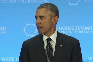 Pres. Obama faces backlash for ISIS stance