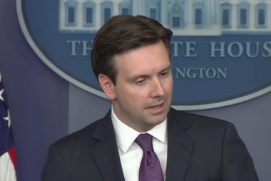 WH seeks emergency stay in immigration case