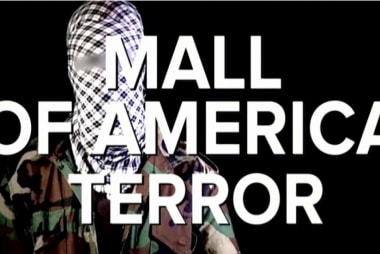 Mall of America on high alert