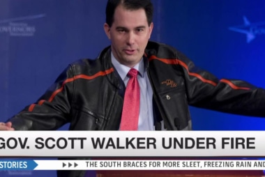 Scott Walker walks back Pres. Obama comment