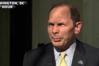 The VA secretary apologizes