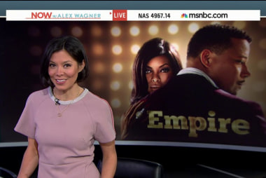 Is 'Empire' a modern 'King Lear' for TV?