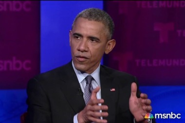 Obama: Smarter priorities can fix immigration